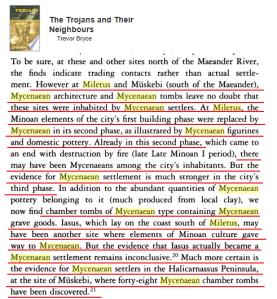 Bryce Myc Miletus