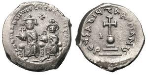 Heraclius coin2