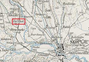 Vučidol