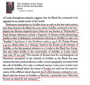 Achilles Leuke