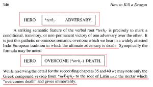 death adversary