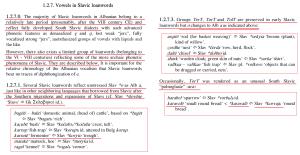 early-slavalb-loans