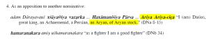 Darius-Aryan