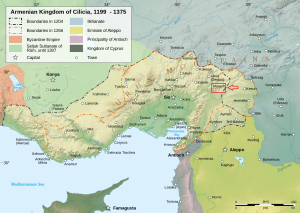 Cilician-Armenia