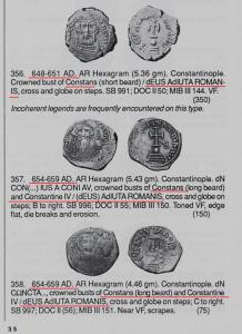 Constans-coins