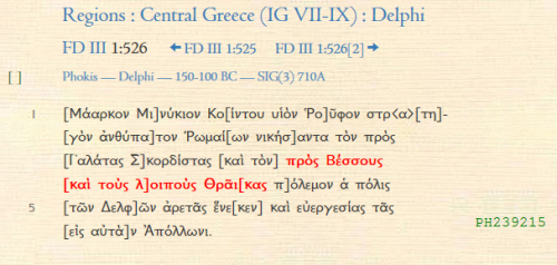 Delphoi-Bessi