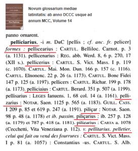 pelliciarius