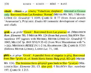 graecus-romanus
